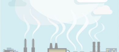 métodos de amostragem de vapores