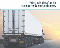transporte de contaminantes
