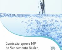 MP do Saneamento Básico