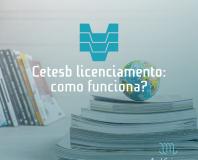 Cetesb licenciamento