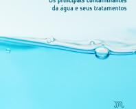 contaminantes da água