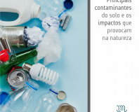 contaminantes do solo