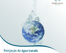 água tratada